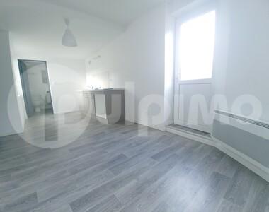Location Appartement 2 pièces 35m² Mazingarbe (62670) - photo