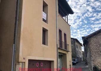 Location Appartement 3 pièces 59m² Pont-en-Royans (38680)