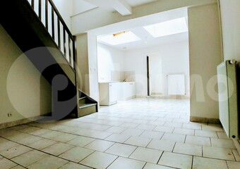 Vente Maison 3 pièces 76m² Lillers (62190) - Photo 1
