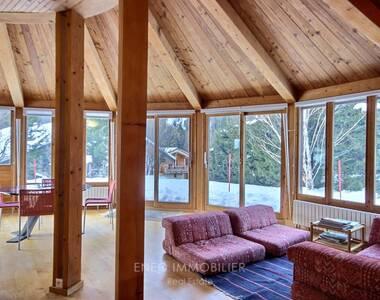 Vente Maison 4 pièces 159m² Peisey-Nancroix (73210) - photo