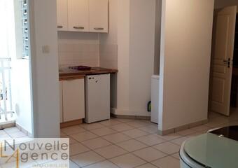 Location Appartement 1 pièce 24m² Saint-Denis (97400) - photo