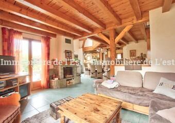 Vente Maison 4 pièces 138m² Cevins (73730) - Photo 1