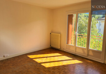 Location Appartement 4 pièces 68m² Pontcharra (38530) - Photo 1