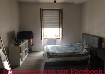 Location Appartement 2 pièces 41m² Romans-sur-Isère (26100)