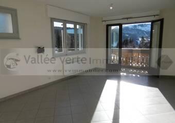 Location Appartement 4 pièces 74m² Habère-Poche (74420) - Photo 1