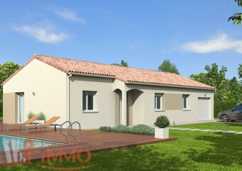 Vente Maison 4 pièces 90m² Saint-Pal-de-Mons (43620) - Photo 1
