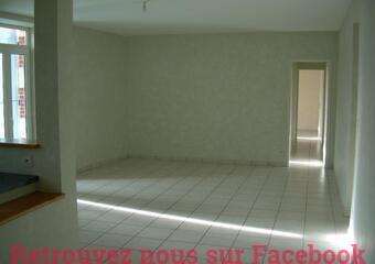 Vente Appartement 3 pièces 84m² Pont-en-Royans (38680) - photo