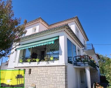 Vente Maison 10 pièces 185m² La Tremblade (17390) - photo