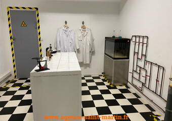 Location Local commercial 6 pièces 169m² Montélimar (26200) - Photo 1