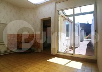 Vente Maison 5 pièces 71m² Hénin-Beaumont (62110) - Photo 1
