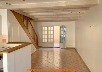 Location Appartement 3 pièces 56m² Montélimar (26200) - Photo 1