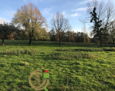 Vente Terrain 1 000m² Montreuil (62170) - photo