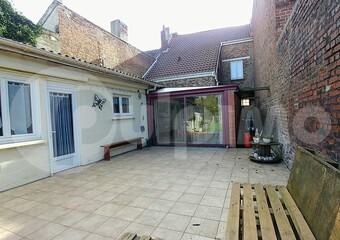 Vente Maison 8 pièces 115m² Fouquières-lès-Lens (62740) - photo
