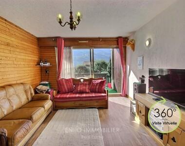 Vente Appartement 3 pièces 72m² BOURG SAINT MAURICE - photo