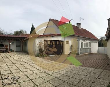 Vente Maison 4 pièces 99m² Beaurainville (62990) - photo