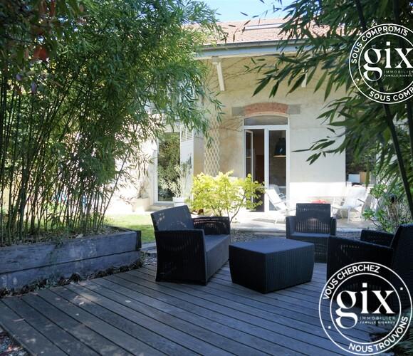 Vente Maison 6 pièces 163m² Corenc (38700) - photo