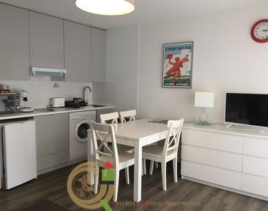 Location Appartement 1 pièce 26m² Le Touquet-Paris-Plage (62520) - photo