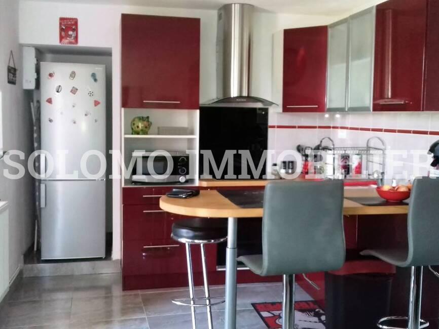 Location Appartement 1 pièce 30m² Loriol-sur-Drôme (26270) - photo