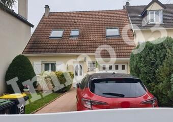 Vente Maison 5 pièces 95m² Le Blanc-Mesnil (93150) - Photo 1