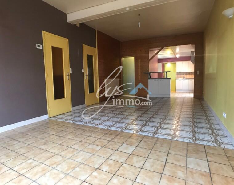 Vente Maison 6 pièces 126m² Merville (59660) - photo