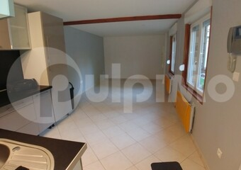 Location Appartement 1 pièce 35m² Sallaumines (62430) - photo