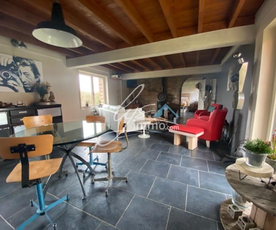 Vente Maison 12 pièces 285m² Haverskerque (59660) - photo