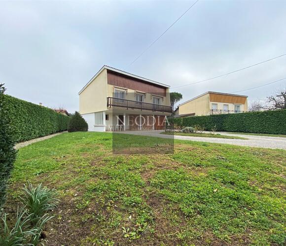 Vente Maison 4 pièces 81m² Échirolles (38130) - photo