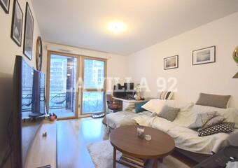 Vente Appartement 2 pièces 44m² Asnières-sur-Seine (92600) - Photo 1