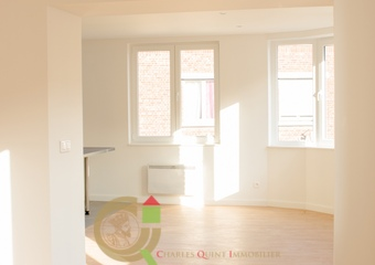Sale Apartment 4 rooms 90m² Loos (59120) - photo