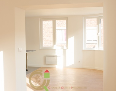 Vente Appartement 4 pièces 90m² Loos (59120) - photo