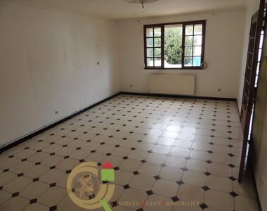 Sale House 4 rooms 93m² Étaples sur Mer (62630) - photo