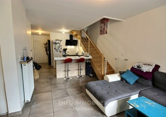 Sale Apartment 3 rooms 74m² Aime (73210) - Photo 1