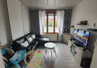 Vente Maison 124m² Beaumerie-Saint-Martin (62170) - Photo 1