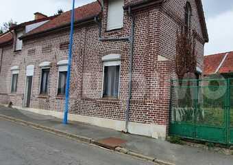 Vente Maison 6 pièces 123m² Villers-au-Bois (62144) - Photo 1