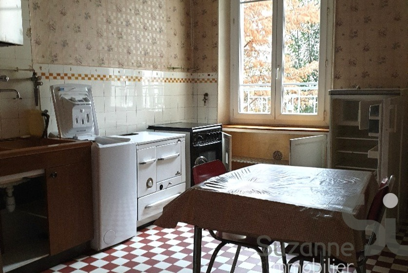 Vente Appartement 2 pièces 62m² Grenoble (38000) - photo