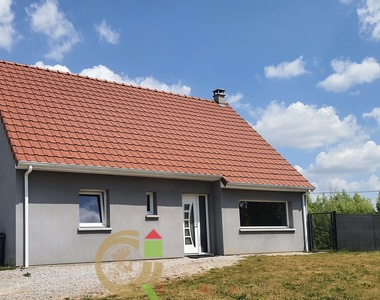 Sale House 129m² La Calotterie (62170) - photo