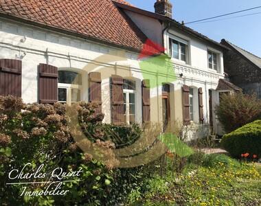 Vente Maison 12 pièces 170m² Beaurainville (62990) - photo