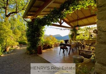 Vente Maison 4 pièces 135m² Saillans (26340) - photo