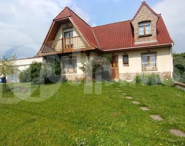Vente Maison 5 pièces 130m² Haillicourt (62940) - photo