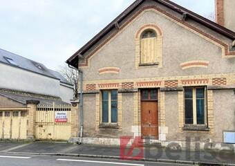 Vente Maison 4 pièces 138m² Orléans (45100) - Photo 1