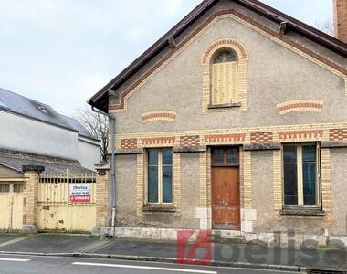 Vente Maison 4 pièces 138m² Orléans (45100) - photo