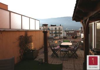 Sale Apartment 4 rooms 103m² Grenoble (38000) - photo