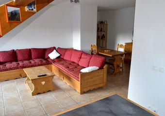Vente Appartement 3 pièces 68m² Taninges (74440) - Photo 1