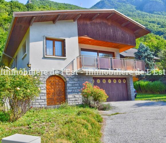 Vente Maison 4 pièces 99m² Saint-Julien-Mont-Denis (73870) - photo