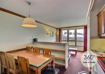 Sale Apartment 3 rooms 42m² LA PLAGNE LES COCHES - Photo 1