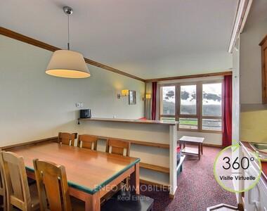 Vente Appartement 3 pièces 42m² LA PLAGNE LES COCHES - photo