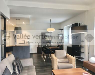 Vente Maison 6 pièces 146m² Mieussy (74440) - photo