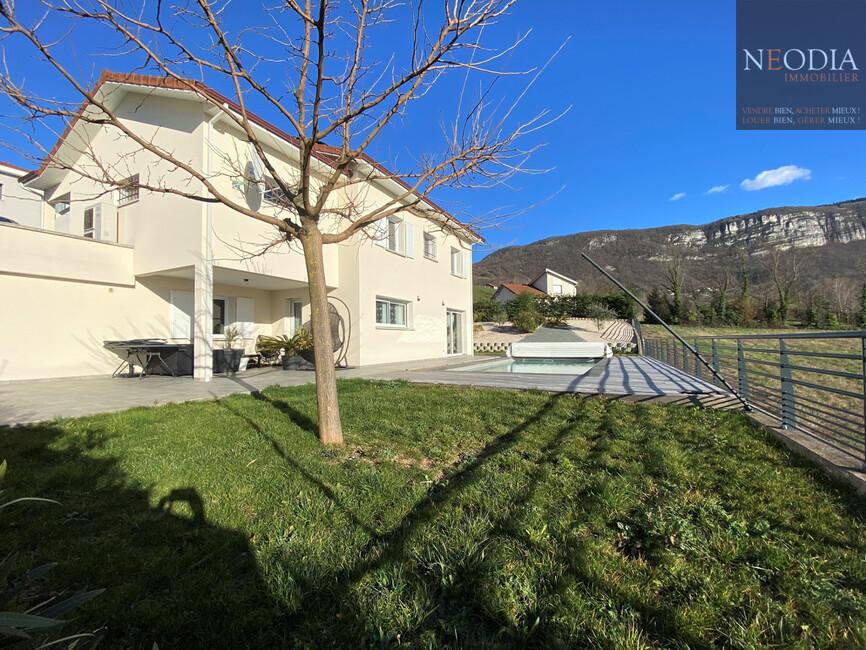 Vente Maison 5 pièces 108m² La Buisse (38500) - photo