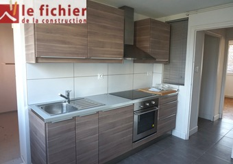 Location Appartement 4 pièces 69m² Saint-Martin-d'Hères (38400) - Photo 1