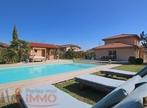 Vente Maison 6 pièces 119m² Vaulx-Milieu (38090) - Photo 5